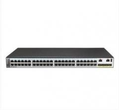 华为(HUAWEI)S5700-52X-LI-AC 48电口万兆端口核心光纤交换机  货号100.X156