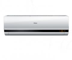 海尔家用空调KFR-23GW/06NCA12套机小1.0P定频白   货号100.L83