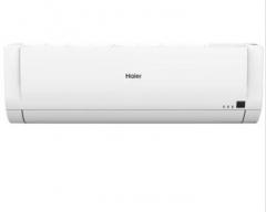 海尔家用空调KFR-26GW/06NCA12套机定频白  货号100.L84