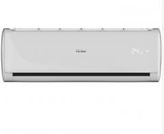 海尔家用空调KFR-50GW/19HDA12套机定频白色  货号100.L86