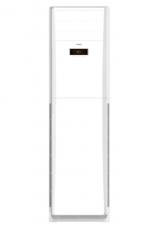 海尔家用空调 海尔家用空调KFR-50LW/06ZBC22A(象牙白)套机 2.0P变频白色   货号100.L91