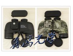 2016防水双筒望远镜新款10x50防水全包带电子罗盘望远镜 双色可选   货号100.L96
