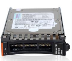 联想(Lenovo) IBM服务器硬盘 System X86 专用2.5英寸热插拔硬盘 42D0637 300G 10K 专用2.5英寸热插拔 SAS    货号100.H55