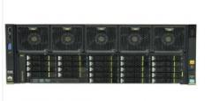华为RH5885 V3服务器 E7-4820/256G内存/1200W铂金交流电源 货号100.A2