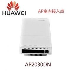 华为 HUAWEI AP2030DN 面板式无线接入点 AP可POE供电 内置天线  货号100.X274