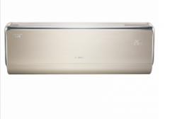 格力空调 全能王U尊KFR-26GW/(26581)FNDa-A2(香槟金)变频冷暖1匹 挂壁式空调   货号100.L114