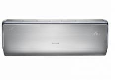 格力空调 全能王U尊KFR-35GW/(35581)FNDa-A2(银色)变频冷暖1.5匹挂壁式空调   货号100.L115