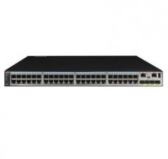 华为S5720-56C-HI-AC三层48口千兆以太网交换机  货号100.X290