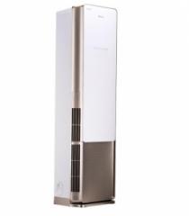 格力空调 锐逸KFR-50LW/(50585)FNCa-A2(星辉白)变频 冷暖 2匹 立柜式空调   货号100.L125