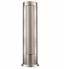 格力空调 i铂KFR-50LW/(50551)FNBc-A2(香槟金)变频 冷暖 2匹 立柜式空调    货号100.L127