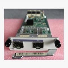 华为ES5D000X2S00 2端口万兆SFP 光接口板 5700系列专用  货号100.X293