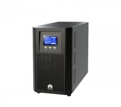 华为UPS2000-A-3KTTS不间断电源四电脑单机约2小时2400W带网络接口带电池  货号100.X315