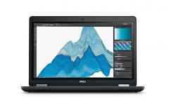 戴尔(DELL)新品precision 3520 15.6英寸移动工作站  货号100.S326
