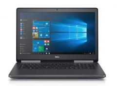 戴尔(DELL)新品Precision7720 17.3英寸移动工作站  货号100.S329