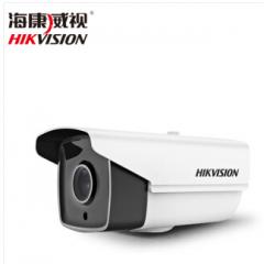 海康威视400万监控设备套装 高清网络poe供电硬盘录像机家用摄像头套餐 1路-16路套装 含2T硬盘 货号100.C247 3路套装