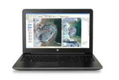 惠普(HP) ZBOOK15G3 15.6英寸 笔记本 移动工作站  货号100.S332