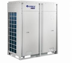 格力(GREE)GMV-615WM/B一拖七风管式内机5S系列中央空调   货号100.L285
