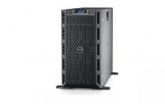 戴尔 PowerEdge T630 塔式服务器 E5-2637V4/64G/4TSATA*2+1T固态/DVDRW  货号:100.ZL11