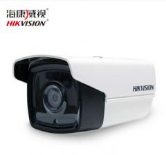 海康威视监控设备套装 监控摄像头 200万POE监控室外网络硬盘录像机监控器摄像机 1路-16路套装 含1T硬盘 货号100.C263 1路套装
