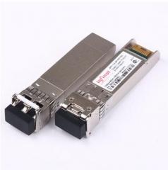 华为H3C交换机SFP-10G-ZR光纤模块  货号100.X373