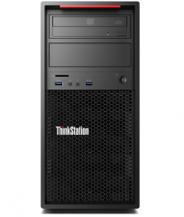 联想(ThinkStation)P320大机箱图形工作站 I7-7700/8G/1TB/P600(2GB) /250W 货号100.PC099