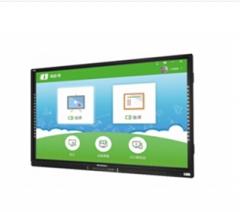 鸿合HiteVision 交互触控一体机HD-I867UE 86英寸裸机(内含I7 OPS电脑)货号100.N10