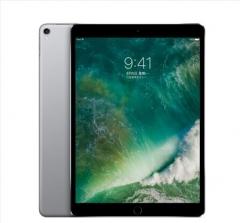 苹果  iPad 平板电脑 9.7英寸 32G WLAN + Cellular版深空灰色  货号100.X424