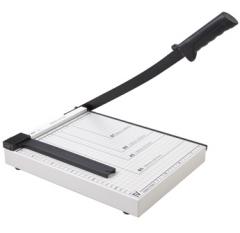 齐心  钢质切纸刀 A4  B2781  货号100.L337