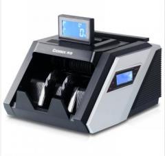 齐心 中管家智能语音点钞机 验钞机 3磁头4对红外 JBYD-3688(C)    货号100.L347
