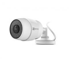 海康威视萤石  C3C 有线 多功能互联网摄像机 上门安装1年技术服务 货号100.X435 焦距2.8mm