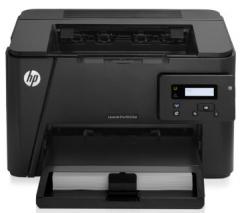 惠普(HP) LaserJet Pro M202d 黑白激光打印机 货号100.C344