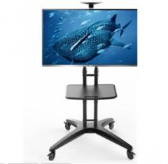 乐歌 (Loctek) PSF311B(32-65英寸) 电视架 移动电视支架 推车 货号100.C357