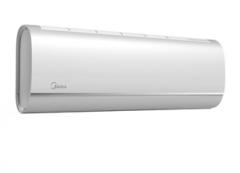 美的空调KFR-26GW/BP3DN1Y-YA201(B2)陶瓷白/苏宁云居APP控制  货号100.C376