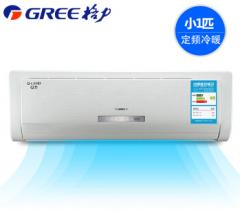 格力空调 Q力 KFR-23GW/(23570)Aa-2 定频 冷暖1匹 壁挂式空调 货号100.C380