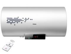 海尔(Haier)60升D 一级能效 多功率速热 无线遥控电热水器EC6002-D 货号100.C401
