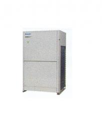 多联式空调(热泵)机组 室外机 松下CU-ME14B1YD6 货号100.C409