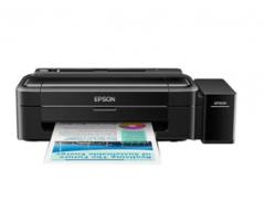 爱普生 L310 彩色喷墨打印机 货号100.C432