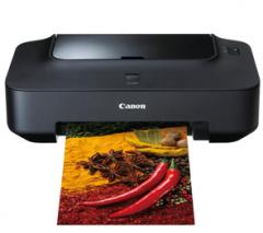 佳能 PIXMA IP2780 彩色喷墨打印机 A4 货号100.C435