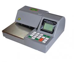 普霖 BPL-820 支票打印机 (单位:台)  货号100.C441