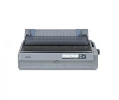 爱普生 (EPSON) LQ-1900KIIH 1900K2H针式打印机 (136列卷筒式) 货号100.C442