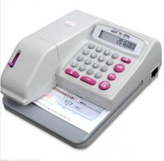 惠朗(huilang)HL-2006自动支票打字机支票打印机  货号100.C453