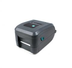 斑马(ZEBRA)GT820标签打印机 不干胶条码打印机 货号100.C455