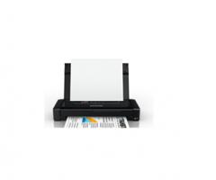 爱普生便携式打印机WF-100(标配电池) 货号100.C458