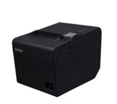 爱普生热敏打印机TM-T81II USB口 货号100.C460