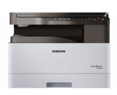 三星K2200ND 一年保修 一纸盒 打印、复印、扫描 不含装订器 货号100.C473