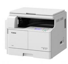 佳能IR 2204L 黑白数码复印机 货号100.C477