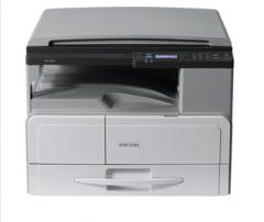 理光 MP 2014AD 复印机 A3 黑白 20页/分钟 双面复印 双面打印 扫描 单纸盒 双面输稿器 一年保修 货号100.C479