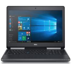 戴尔 Dell Precision M7510 移动工作站 15.6英寸  货号100.C538