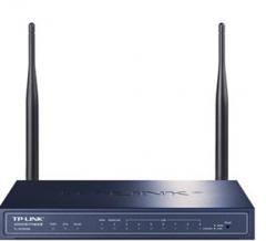 普联 TP-LINK VPN无线路由器 TL-WVR308 300M 企业级 货号100.C554