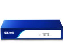 飞鱼星VE982S 企业级有线路由器5口 多WAN口上网行为管理防火墙VPN大宽带路由器 货号100.C559